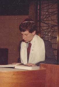 Bar-Mitzvah photo
